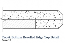 top_bottom_bevelled_edge_top_detail